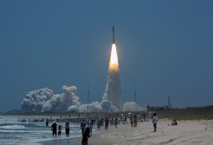 Florida Space Coast - Estados Unidos