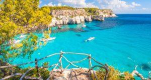 Menorca viaje